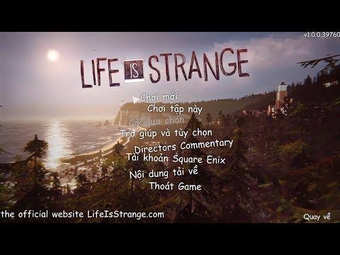 [Vietsub] Life Is Strange ep.1 - Game siêu hay thumbnail