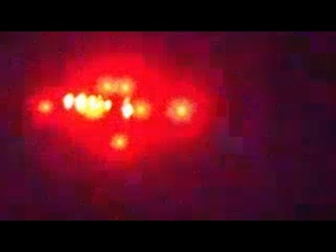 UFO Sightings Massive Reports Of UFOs LIGHT-UP Chicago And Michigan! 2015