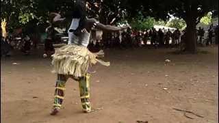 Kouroussa:  Doundounba with Hamanah Percussion (3)