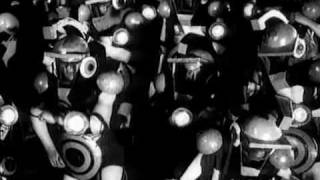 Aelita (Аэлита; USSR 1924, 113 min)  6/6