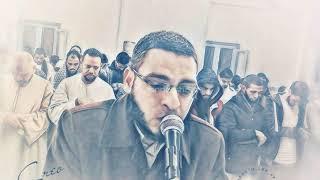 (كل نفس ذائقة الموت) الشيخ أحمد عبدالحليم