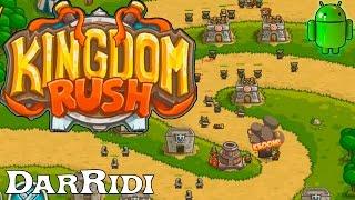 игра Kingdom Rush видео прохождения
