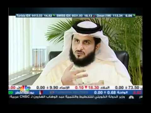Imdaad  - CNBC  Interview with CEO, Mr. Jamal Abdulla Lootah