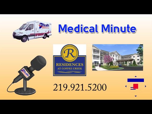 inHealth Medical Minute: Retirement Community