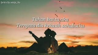 Gambar cover Dilema cover by Eclat ft Devienna (lyrics)
