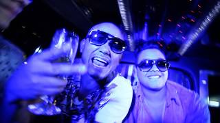"""Muevete"" Dash y Cangri FT. La Secta Y El Calle Latina (Official Video HD)"