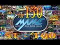 Top 150 MAME Arcade Games: PART 2 (100-51)
