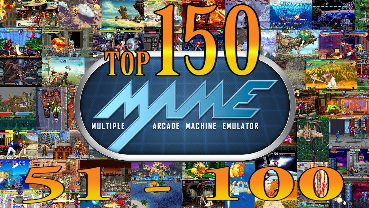 best arcade games for pc