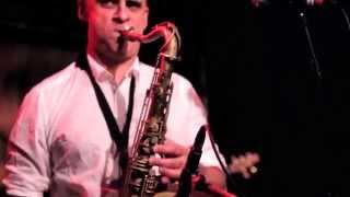 Les Chroniques du New : New York Ska-Jazz Ensemble