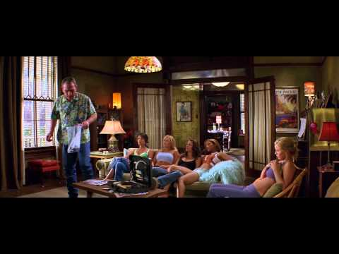 Man Of The House (2005) - Trailer