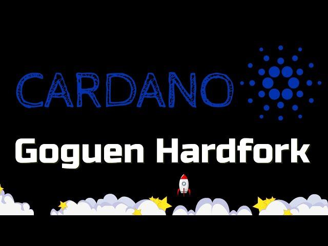 CARDANO Goguen Hardfork, Peer Review, Zukunft, Gefahren, Cardano Summit #cardano #goguen