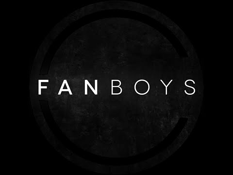Let It Shine Fanboys  CMX