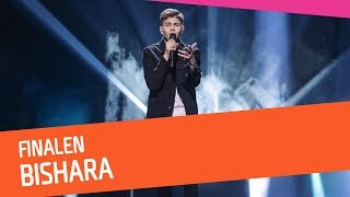 FINALEN: Bishara - On My Own