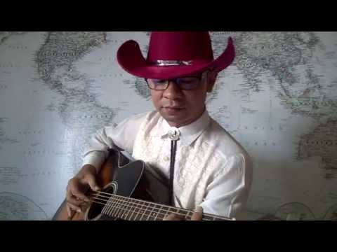 Selendang Sutra - Country Guitar Instrumental