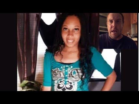 Christina Nance - 29 Black woman missing 2 wks found dead in Alabama Police VAN #HPD #ChristinaNance