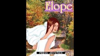 """Elope"" - Mobile2win (Java Game)"