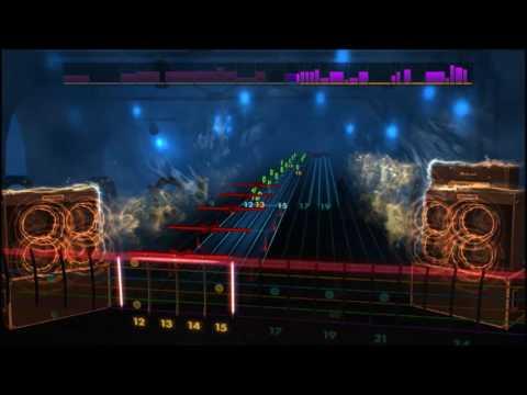 Eric Calderone - Duel Of The Fates Meets Metal (Star Wars) (Lead) Rocksmith 2014 CDLC