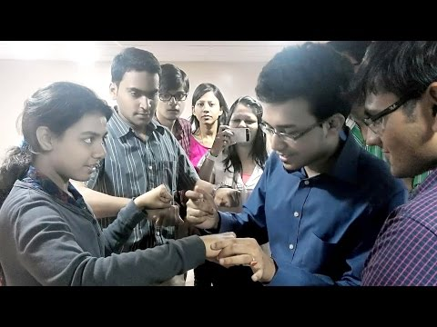 Black Magic Trick Revealed by Indian Magician