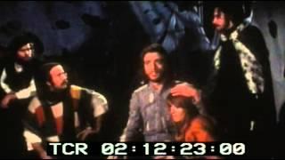 Povero Cristo -  di Pier Carpi -  secondo tempo