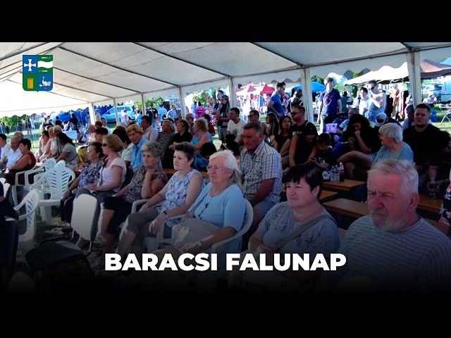 2021.08.18 - Baracsi Falunap 2021.