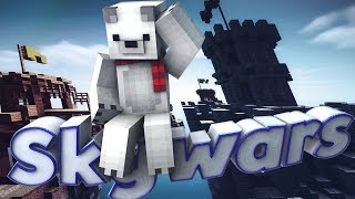 dropping out of school to pursue minecraft (RANKED SKYWARS)