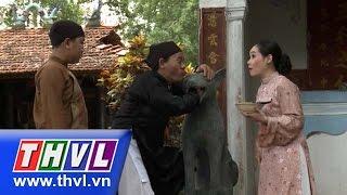 THVL | Cổ tích Việt Nam -  Con chó đá