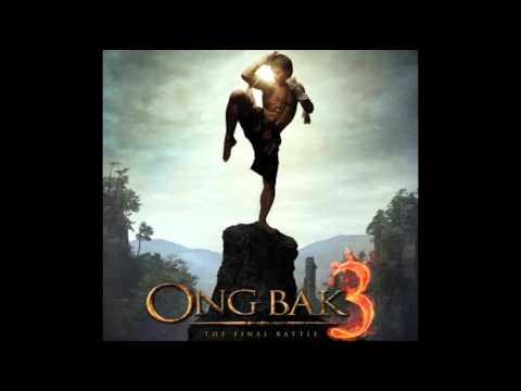 ONG BAK 3 Soundtrack - Tien's resurrection.