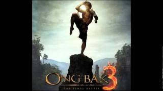ONG BAK 3 Soundtrack - Tien