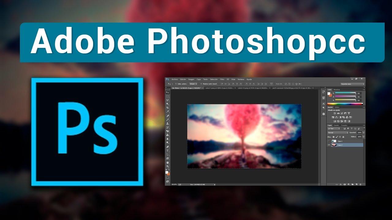 تحميل photoshop cs6 مجانا