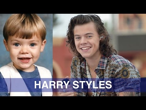 Thumbnail: Guess Who: Celebrity Baby Pictures