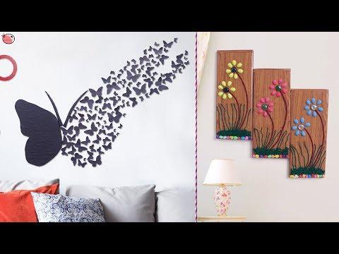 9 DIY Room Decor 2019 !!! DIY Projects