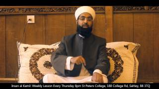 Shaykh Mohammed Aslam - The Benefits of Reciting Salawat (Durood Sharif)
