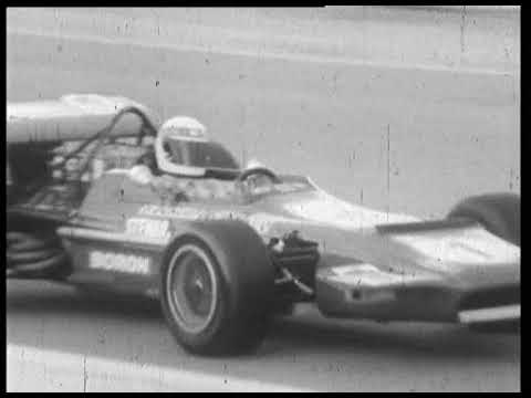 07/03/1970 south africa kyalami motor racing F1