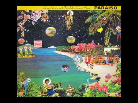 Haruomi Hosono and The yellow magic band - Paraiso (Full album)