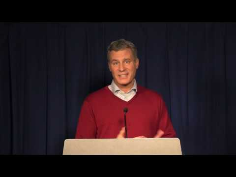 Alan Krueger | Keynote 3 | Subjective Well Being Over The Life Course