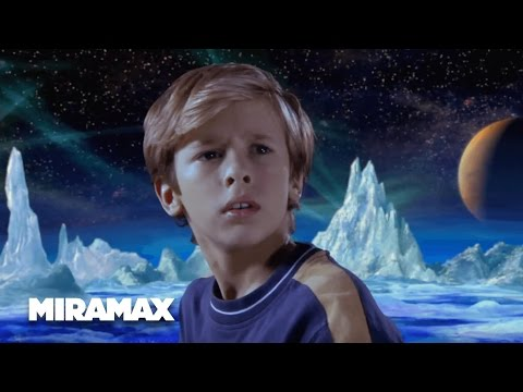 The Adventures of Sharkboy and Lavagirl | 'An Unselfish Dream' (HD) | MIRAMAX