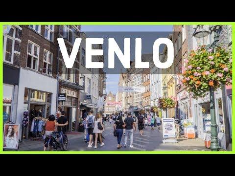 فينلو هولندا: ميزة لاتجدها بالمدن الاخرى
