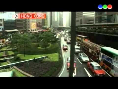 Clase Turista Hong Kong (Telefe) 04/08/2010 Parte 4 Agostina