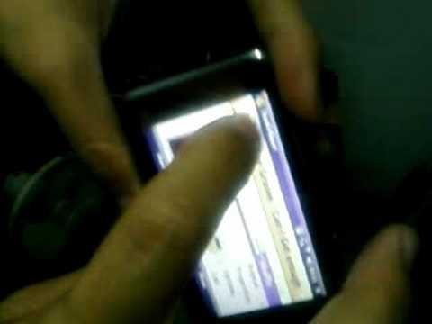 Samsung SGH-i900 Omnia