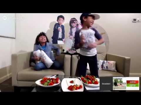 Youtube Live Chat Mia Sara & Rykarl