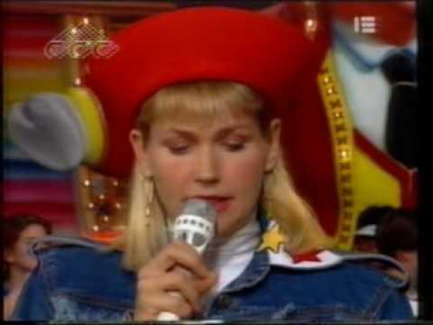 ultimo bloque show de Xuxa 93 - YouTube