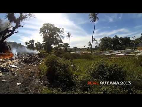 Dumping The Dead In Guyana - Part 1
