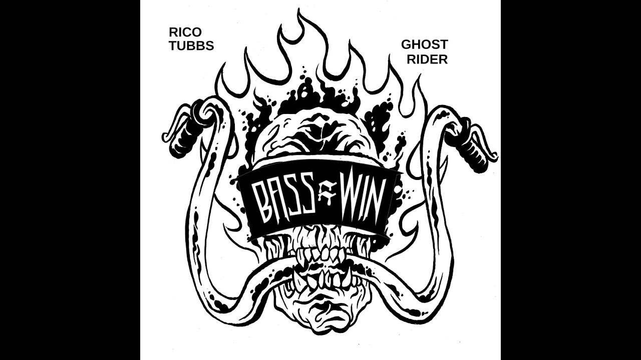 Rico tubbs ghost rider youtube