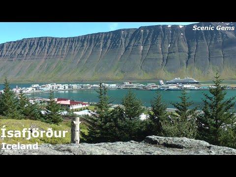 WHAT TO SEE IN Ísafjörður, western Iceland