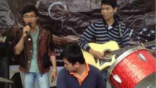 chơi vơi tôi ru tôi - clb guitar sv Đà Nẵng