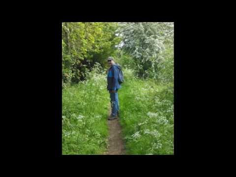 The Thames Path: Source to Thames Barrier 2014