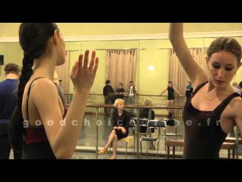 Best of Ballet. Kiev Company by Laurent Gentot