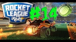 Rocket League #14 - El Mejor Partido de mi Vida! - en Español by Xoda