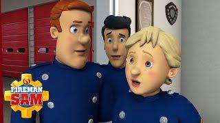 Fireman Sam US: Norman
