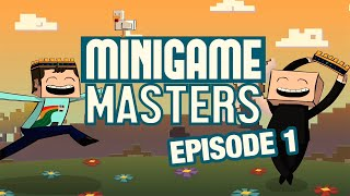 [DANISH] MINIGAME MASTERS - EPISODE 1